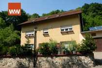 Bild Zweifamilienhaus mit Einliegerwohnung in Roßwein
