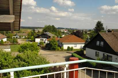 Wohnung Freudenstadt
