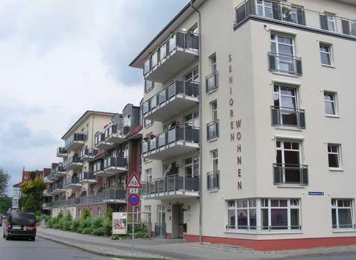 Barrierefreie Seniorenwohnungen in Neumünster