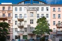 Bild ZENTRALES WOHNEN – BERLIN IN ALLEN FACETTEN