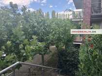 IMMOBERLIN Feine Wohnung mit Südwestloggia