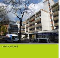 Appartement mit Tiefgaragenplatz