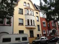 Charmante gemütliche 2 5-Zimmer-Altbau-DG-Wohnung in