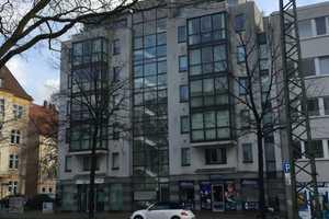 1.5 Zimmer Wohnung in Bielefeld