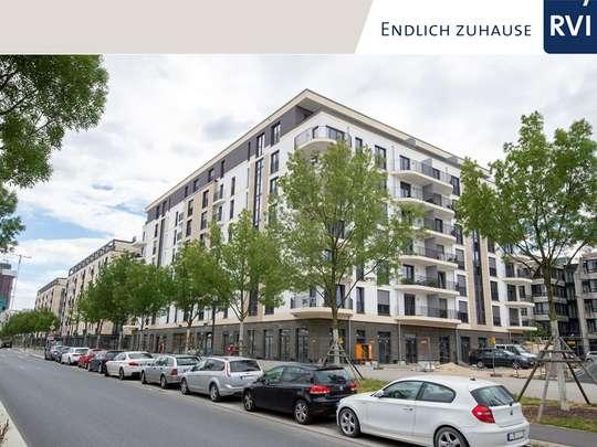 Schicke 3 Zimmer Wohnung im Europaviertel - Terrasse im Grünen  - Direkt vom Vermieter