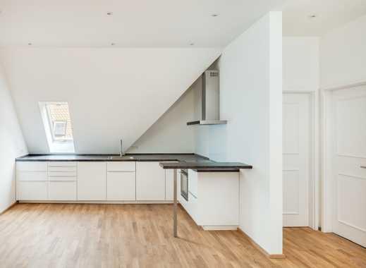 Direkt vom Eigentümer! Elegante City-Wohnung in einem historischen Altbau Sendlinger Straße