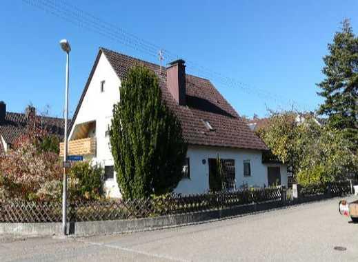 Einfamilienhaus mit sechs Zimmern in Leipheim (derzeit noch in Sanierung)