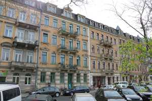 2.5 Zimmer Wohnung in Dresden