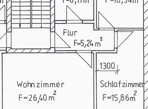 dachgeschosswohnung lemsdorf immobilienscout24. Black Bedroom Furniture Sets. Home Design Ideas