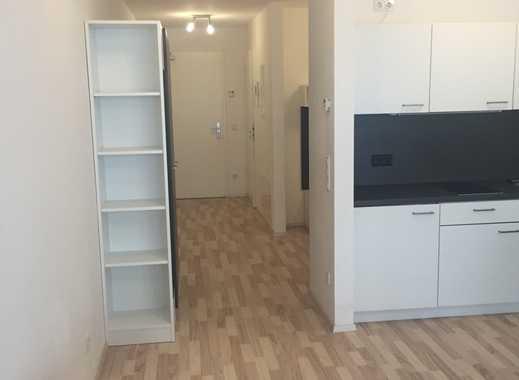 Ideal für Pendler - möblierte 1-Zimmer-Wohnung Nähe Fürth Hauptbahnhof