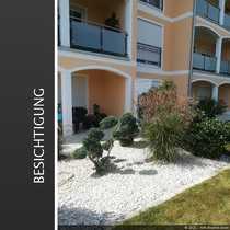 Exklusive 3-Zimmer Wohnung mit Wintergarten