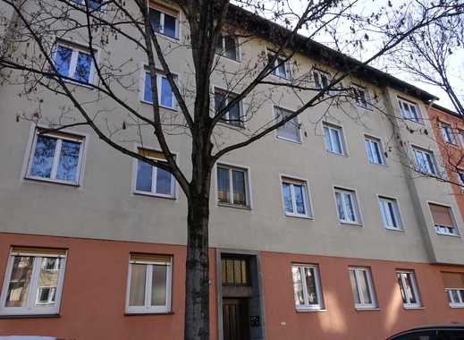 Mehrfamilienhaus mit Rückgebäude und Ausbaureserve N-Altstadt