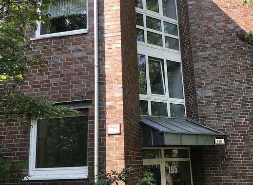 Uniklinik/Bilk: Modernes Wohnen: 2 Zimmer, EG mit Terrasse, Parkett, TG