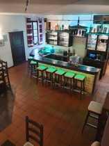 Bistro Gaststätte Pizzeria Pub Bar