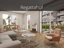 Bild Mikro-Apartment mit Terrasse und Garten in Wasserlage! Provisionsfrei und ideales Investitionsobjekt
