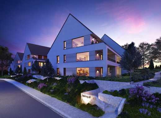 3-Zimmer-Wohnung mit ca. 84 m² Wfl. in Stein