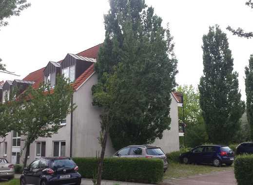 1-Zimmer-Wohnung in Potsdam Eiche