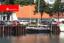 Wohnen am Hafen