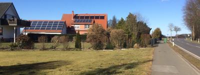 Sonnige, großzügige vier Zimmer Wohnung in Minden-Lübbecke (Kreis), Espelkamp-Fabbenstedt