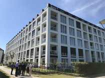 3-Zimmer-Wohnung, direkt Am Schlosspark 1/7, mit großem Balkon