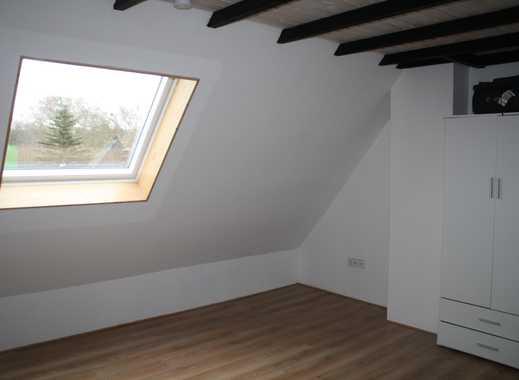 dachgeschosswohnung d mpten immobilienscout24. Black Bedroom Furniture Sets. Home Design Ideas