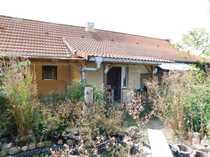 Einfamilienhaus mit Garten in schöner