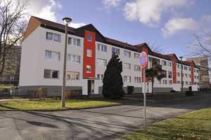 4 Zimmer Wohnung in Harz (Kreis)