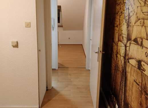Schöne DG-Wohnung nahe Rheydt Zentrum mit EBK von privat