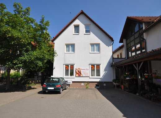 Wohn- und Geschäftshaus!