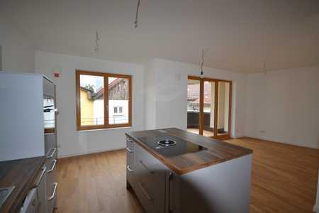 2-Zimmer-Wohnung mit Blick auf Veste Oberhaus in Grubweg (Passau)