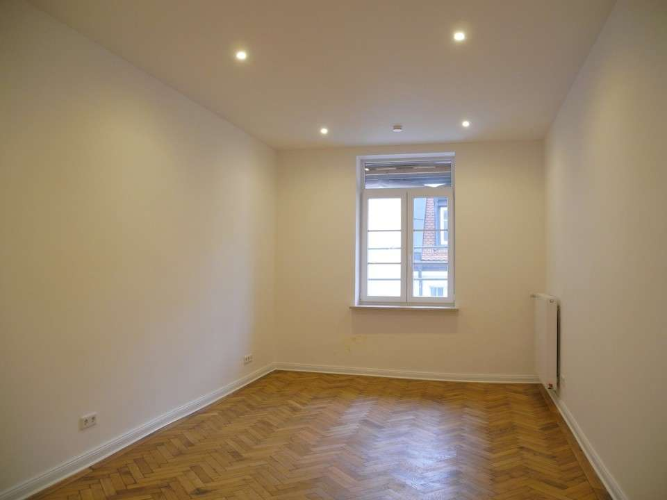 Obergiesing! Sanierte 2-Zimmer-Altbau Wohnung mit 2 Balkonen in