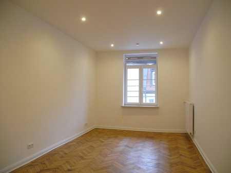 Obergiesing! Sanierte 2-Zimmer-Altbau Wohnung mit 2 Balkonen in Obergiesing (München)