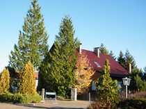 Wohnhaus und Gastgewerbe am Haff