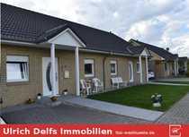 Moderne Doppelhaushälfte vor den Toren
