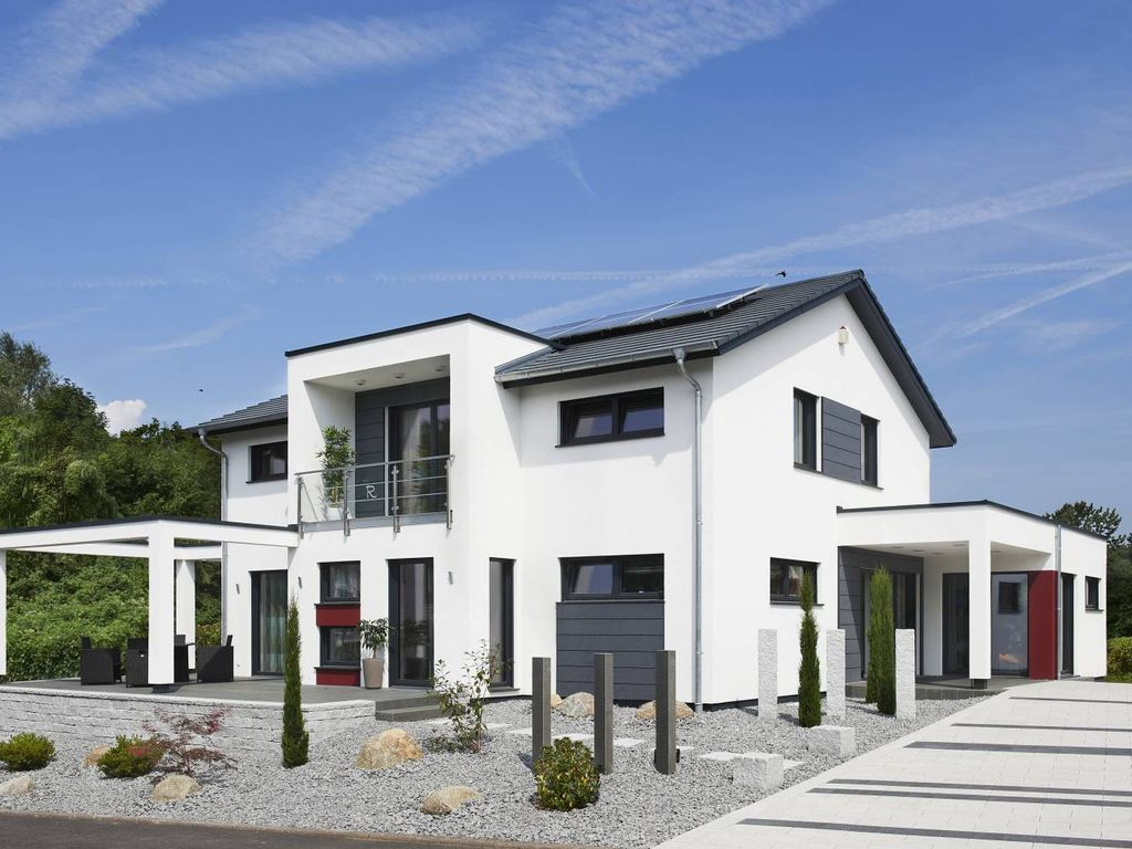 Innovation R - Musterhaus Bad Vilbel