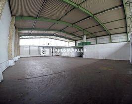 Lager- und Produktionshalle direkt im Hafen! objektbild