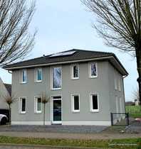 Freistehendes Einfamilienhaus in Goch-Hassum