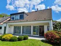 Top-Angebot Bezugsfreies freistehendes Einfamilienhaus mit
