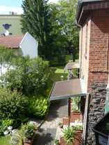 albero gepflegtes Patrizierhaus - idyllischer Garten