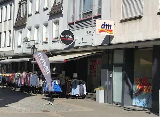 Ladenlokal in 1A Zentrumslage von Tönisvorst, Ortsteil St. Tönis