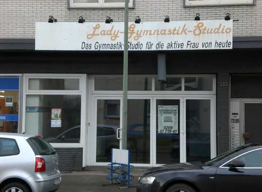 Provisionsfrei: Ladenlokal in Beckhausen direkt an der Horster Straße
