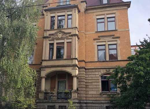 repräsentative, geräumige 5-Zimmerwohnung in Stuttgart -Süd