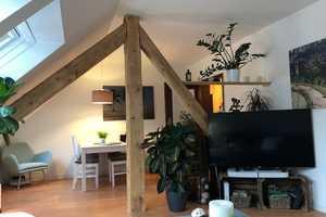 2.5 Zimmer Wohnung in Hannover
