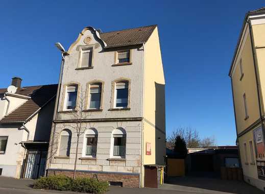 Gemütliches Einfamilienhaus im schönen Friesdorf sucht neuen Eigentümer!