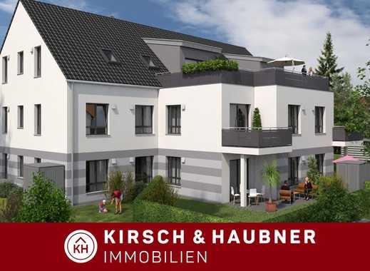 Gartentraum verwirklichen!  Hochwertiges Wohnen in ruhiger Lage!  Nürnberg - Eibach