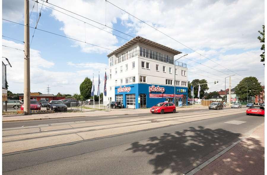 Kesselsdorfer Straße