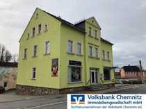 Wohn- und Geschäftshaus in Chemnitz-Röhrsdorf