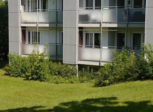 Ruhig gelegene 3-Zimmer-Wohnung in Kempten-West