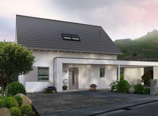 Bauen Sie Ihr Ausbauhaus in Vlotho!