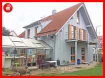 Wunderschönes Holzhaus im